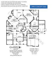 house plans bungalow millstone bungalow house plan house plans by garrell associates