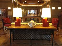 biltmore dining room arizona experiencing frank lloyd wright u0027s genius and cactus