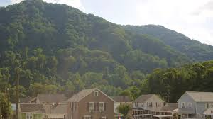 West Virginia mountains images Mountain pictures view images of west virginia jpg