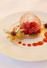 la cuisine d hervé tarte aux fraises photo de la cuisine d hervé moulins tripadvisor