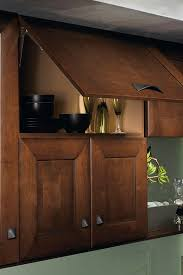 Wall Lift Up Cabinet Kitchen Craft Cabinetry - Wall cabinet kitchen
