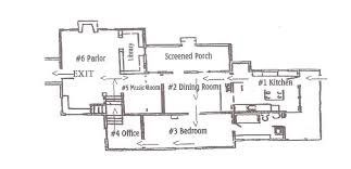 home floors plans google search floor laura ingalls home plans