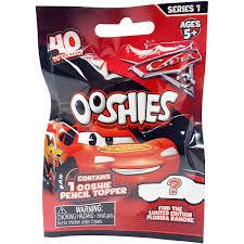 cars characters ramone cars 3 ooshies blind bag assorted big w