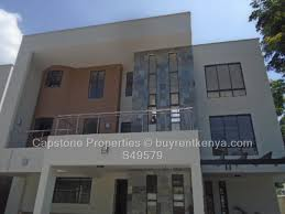 5 bed townhouse for sale in lavington buyrentkenya