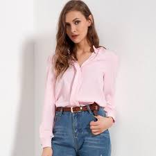 blouses for 5 colors of sleeves chiffon blouses for autumn for in 5