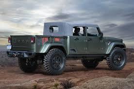 jeep wood box 2016 easter jeep safari concepts motor reviews motor reviews