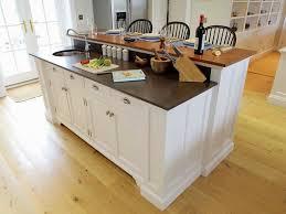 free standing kitchen island stylish free standing kitchen island bench portrait home
