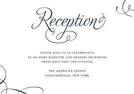 wedding reception wording exles wedding invitation reception wording amulette jewelry