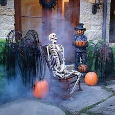 Scary Halloween Decorations For Yard by How To Make Scary Halloween Decorations Halloween Yard Decor