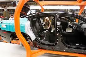 u s discontent with nafta hangs over canadian auto talks walkom