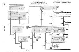 mercedes w126 wiring diagram mercedes benz wiring diagrams for