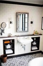 carrelage cuisine damier noir et blanc carrelage cuisine damier noir et blanc 4 de bain avec carrelage