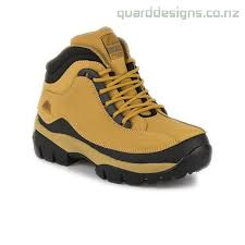 womens safety boots nz price honey groundwork womens honey steel toe cap safety boot
