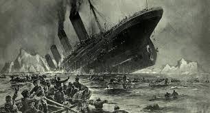 Réplica de Titanic será construída em Parque chinês
