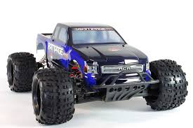 redcat racing rampage xt 1 5 scale electric monster truck