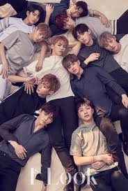 Wanna One Wanna One Images Wanna One ღ Hd Wallpaper And Background Photos