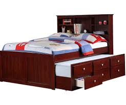 Twin Bed Frame And Headboard Twin Bed Frame With Headboard And Drawers Home Design Ideas