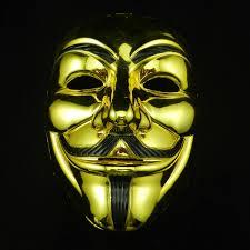 silver masks luxury v mask gold silver vendetta mask venetian masquerade