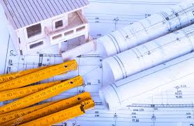 construction industry architecture rolls architectural plans