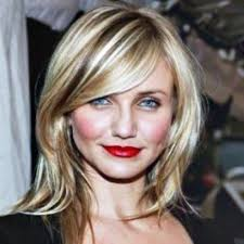 hairstyles for a square face over 40 hairstyles for round face women over 40