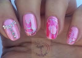 365 days of nail art october 2013
