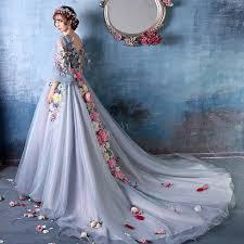 light blue long court medieval dress renaissance gown princess