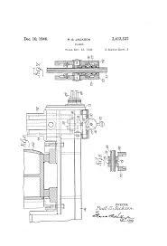 patent us2412337 planer google patents
