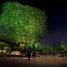 christmas spotlights online shop outdoor laser light projector l green led tree