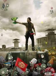 imagenes para pc chistosas the walking dead versión plantas vs zombies imagenes chistosas
