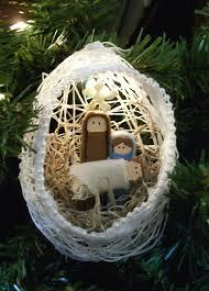 40 beautiful nativity craft ideas ornaments
