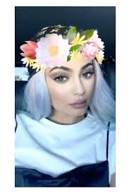 Amazon Lace Covered Bunny Ears Celebrity Style Snapchat Halloween Costume Ideas Inspiration