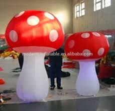 Outdoor Mushroom Lights by Inflatable Mushroom Inflatable Mushroom Suppliers And