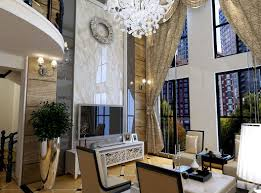Villa Decoration by Interior Download 3d House Part 19