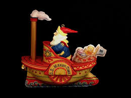 132 best hallmark tin ornament collection images on