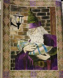 73 harry potter coloring book images coloring