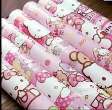 hello wrapping paper aliexpress buy hello 24sheets lot gift wrapping paper