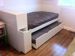 14 maneras fáciles de facilitar somieres ikea habitacion con cama flaxa ikea buscar con room