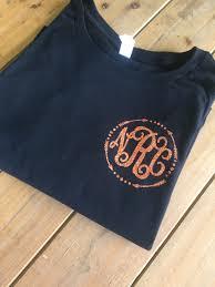 womens halloween shirt aztec pumpkin monogram shirt fall pumpkin shirt personalized