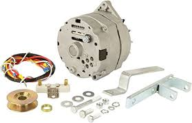amazon com db electrical akt0007 new ford naa tractor alternator