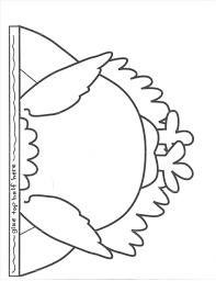 printable turkey template eliolera