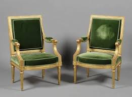 Louis Seize Chair French Louis Xvi 1774 1791 Furniture Design History The Red