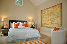 master bedroom in beige color dizainall com