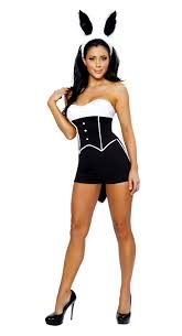matching women halloween costumes playboy bunny costume fun with fashion pinterest playboy