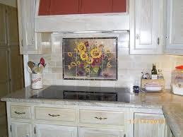 Kitchen Backsplash Tile Murals Trendy Bathroom Design Ideas Wood Home Kitchens All Images