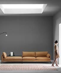 interieur et canapé william zanotta used by staunton interior design