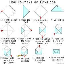 how to make your own envelope 10 stücke 130 110 mm weiße perle film blase umschlag kurier taschen