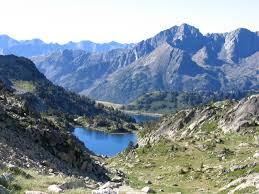 Pyrenees Mountains Map French Pyrenees Gr 10 Trail A Walker U0027s Guide Walking The Pyrenees
