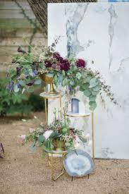 Wildflower Arrangements by 239 Best Red Wine Red Burgundy Wedding Flowers Images On