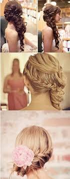Frisuren Lange Haare Trauzeugin by Hochzeit Wedding Trauzeugin Bridesmaid Frisur Haare