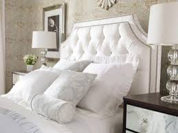 Diy Quilted Headboard by Best Tuffed Headboards 21 For Diy Upholstered Headboard With